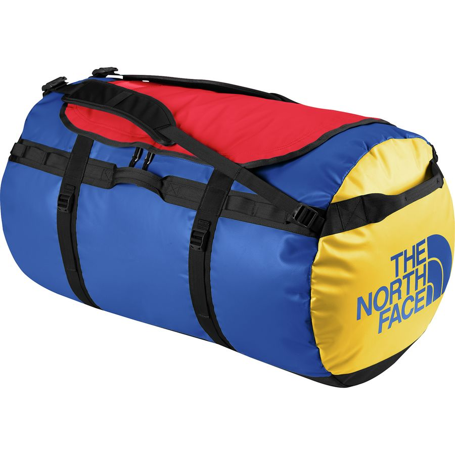 The North Face - Base Camp 150L Duffel - 9154cu in - 644d3ea44b