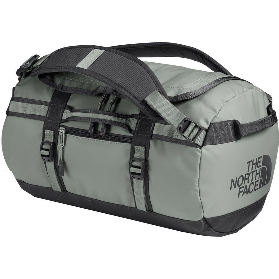 The North Face Base Camp 95L Duffel - 5797cu In | Backcountry.com