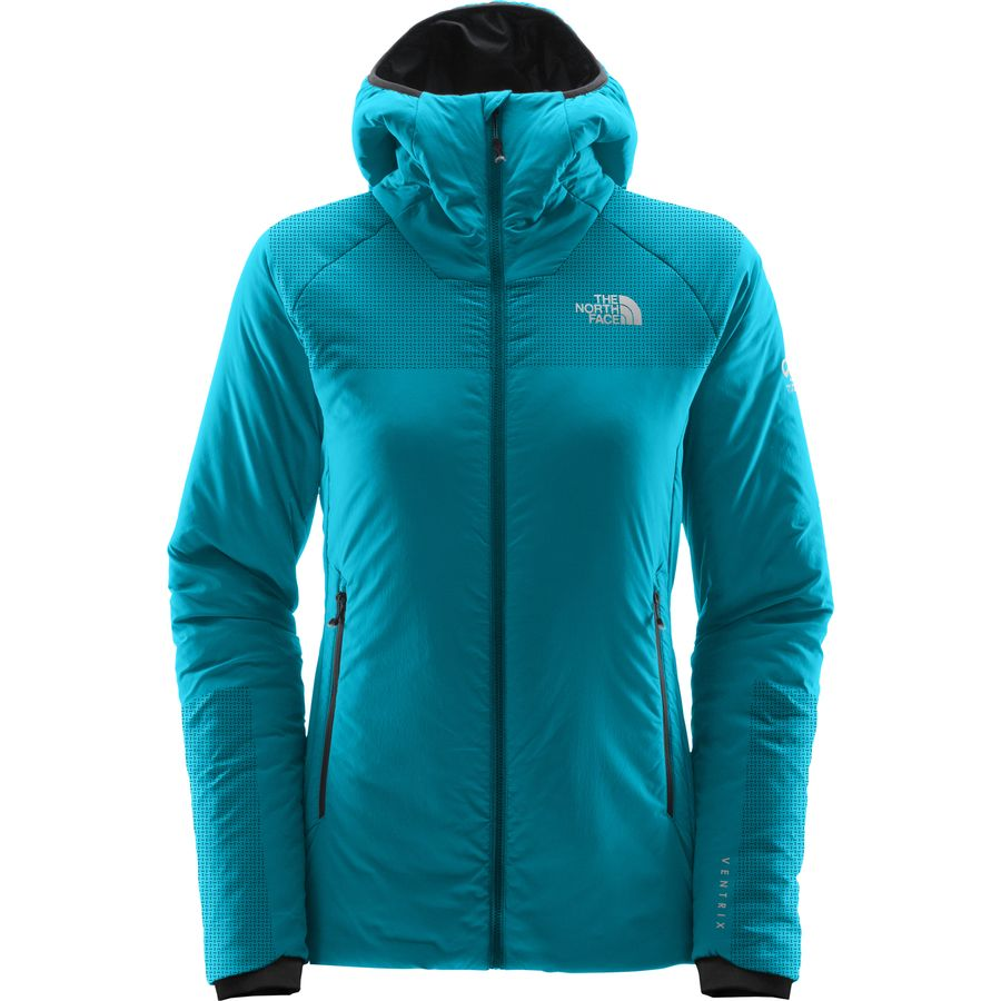 ea8ea5e95a The North Face Summit L3 Ventrix Hooded Insulated Jacket - Women s ...