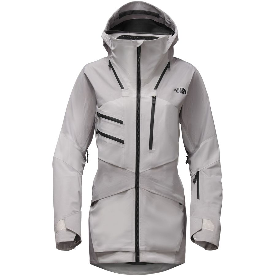 The North Face Fuse Brigandine Jacket - Womens