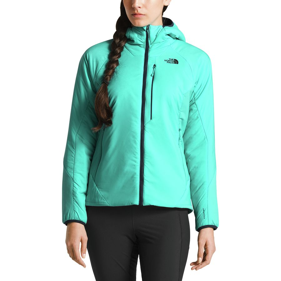 f5de3c49c The North Face Ventrix Hooded Insulated Jacket - Women's