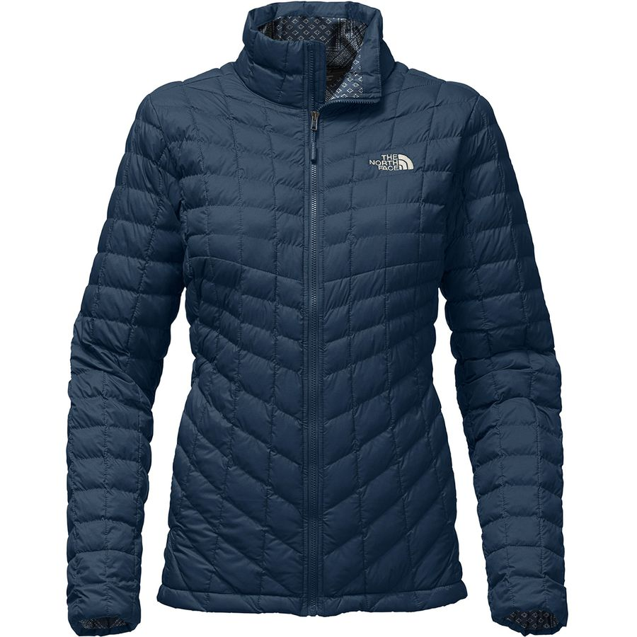 65a1862cd663 The North Face - ThermoBall Insulated Jacket - Women s -