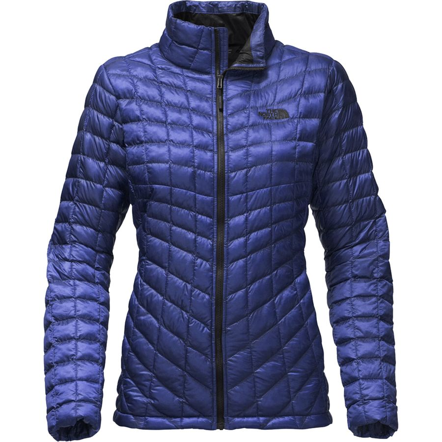 the north face thermoball urban navy matte