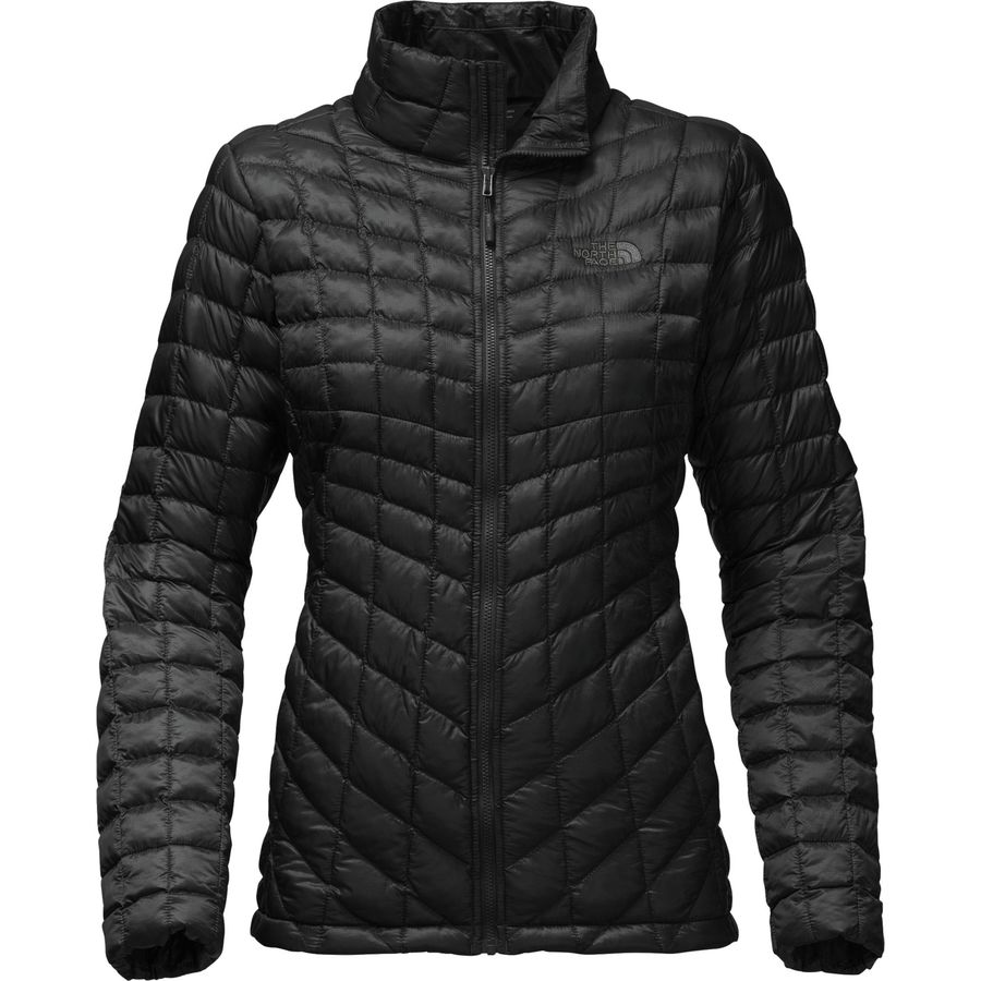 915be4389 The North Face ThermoBall Insulated Jacket - Women's