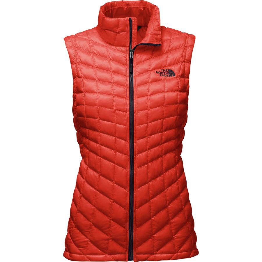 4b47d55158 The North Face - ThermoBall Insulated Vest - Women s - null