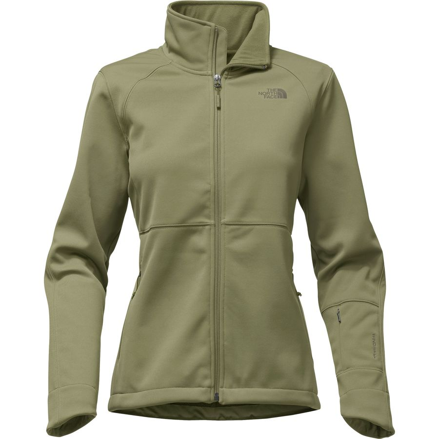 The North Face Apex Risor Softshell Jacket - Womens