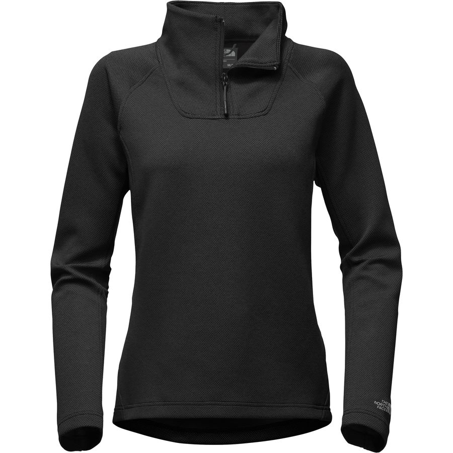 The North Face DuoWarmth Pullover Sweatshirt - Womens