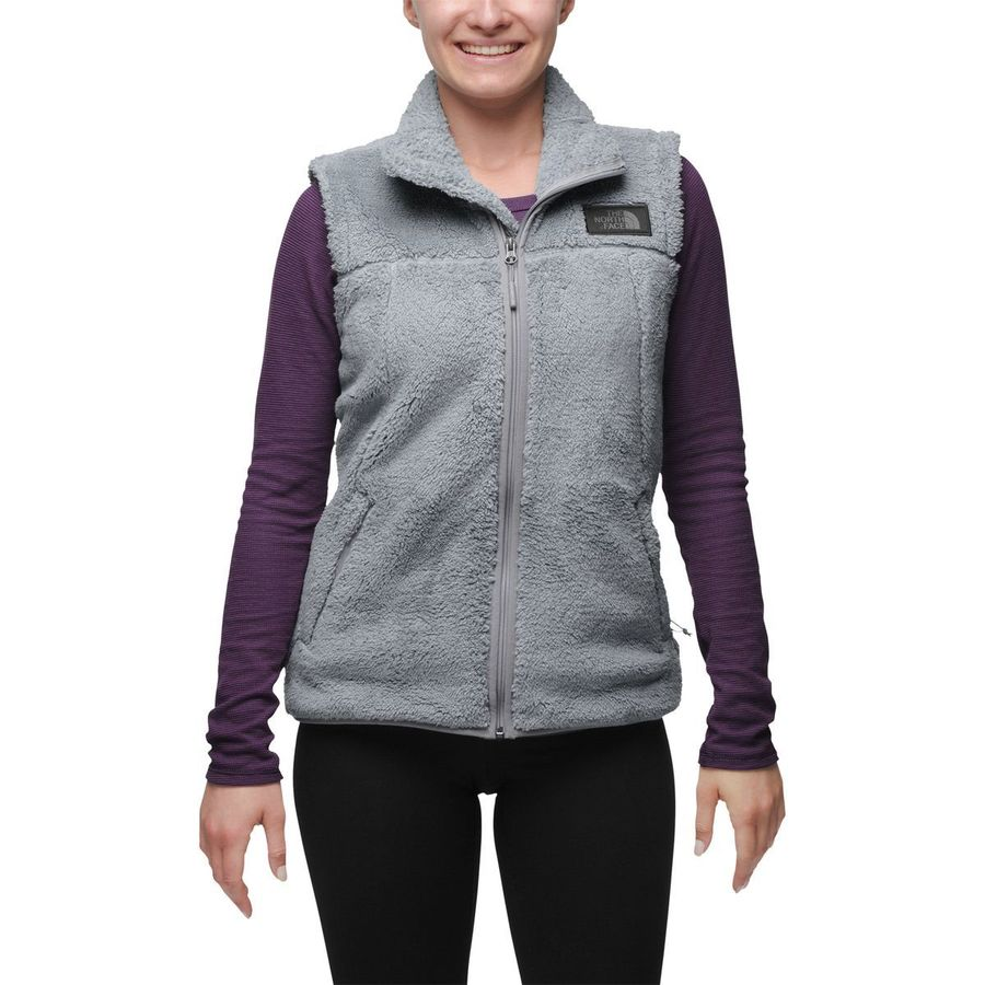 The North Face Campshire Fleece Vest - Womens
