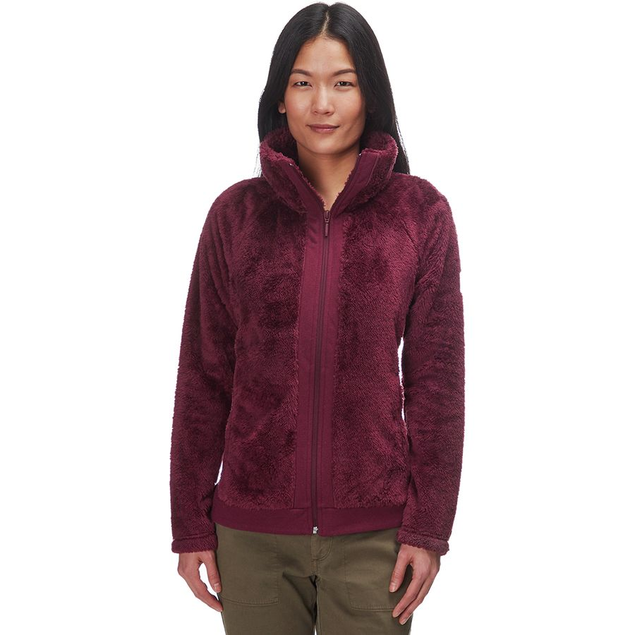 face jackets north Furry