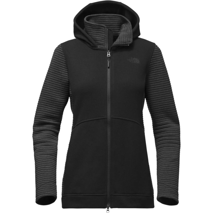 The North Face Indi 2 Hooded Fleece Parka - Womens