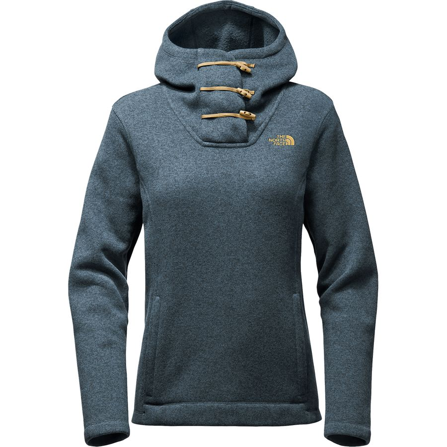 The North Face Crescent Pullover Hoodie - Womens