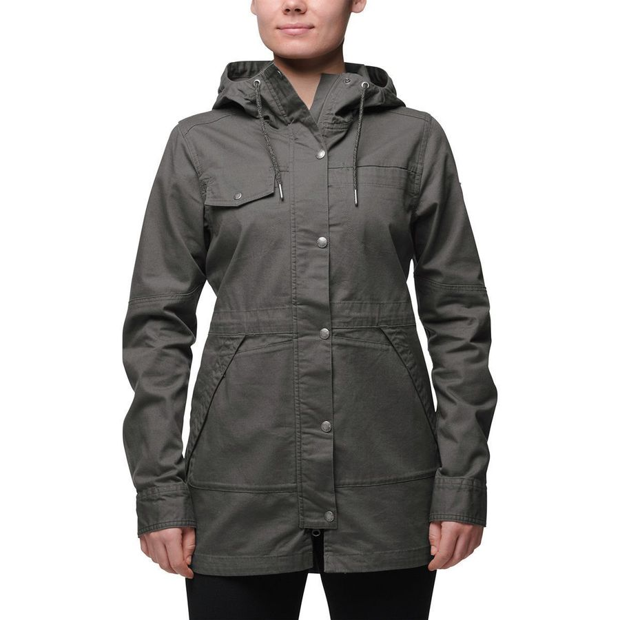 The North Face Utility Jacket - Womens
