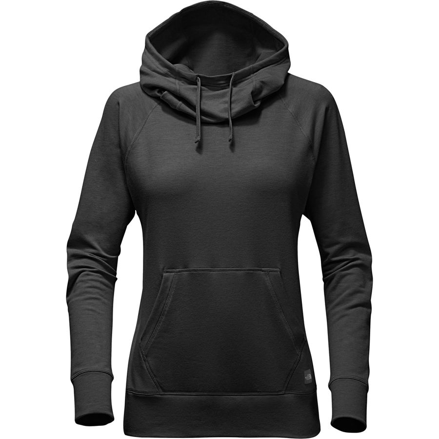 The North Face Terry Pullover Hoodie - Womens