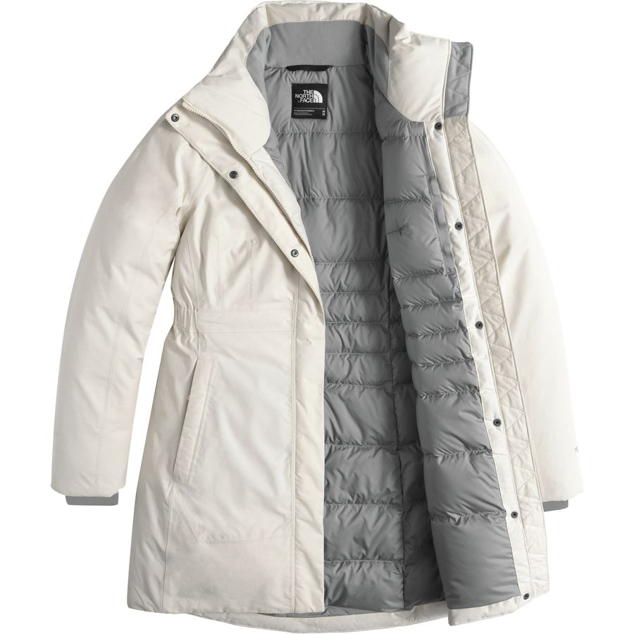 f79bf54c263 The North Face Arctic Down Parka II - Women s   Backcountry.com