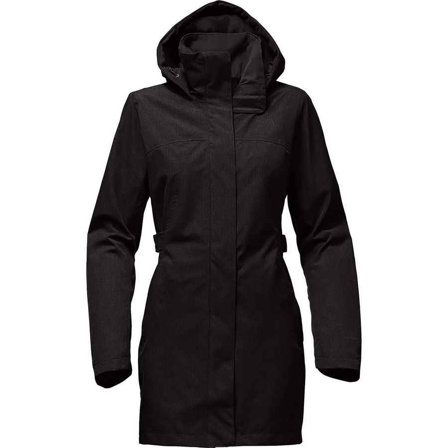 The North Face Laney Trench Coat Ii Women S