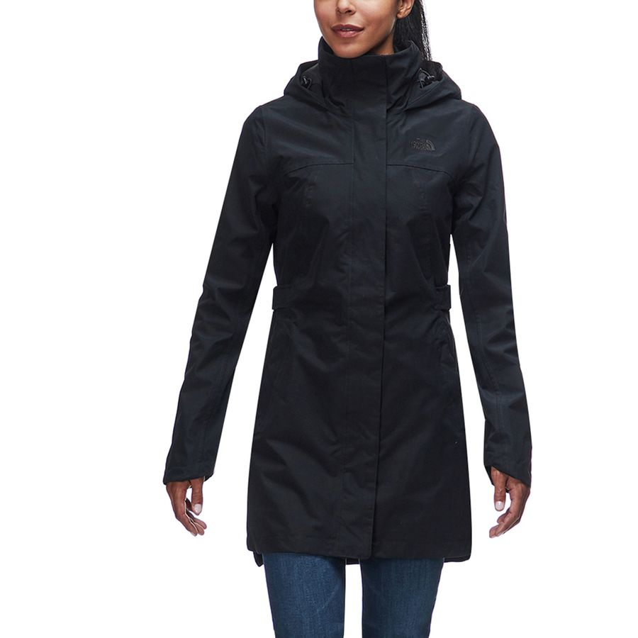 dc8208e79 The North Face Laney Trench Coat II - Women's