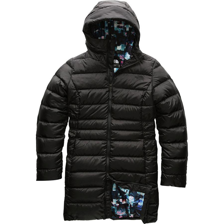 2c3941754 The North Face Gotham II Hooded Down Parka - Women's
