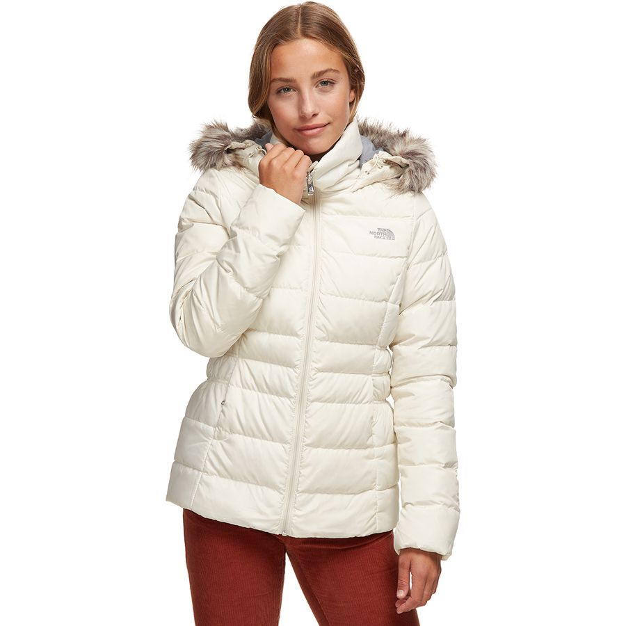 6249b943e The North Face Gotham II Hooded Down Jacket - Women's