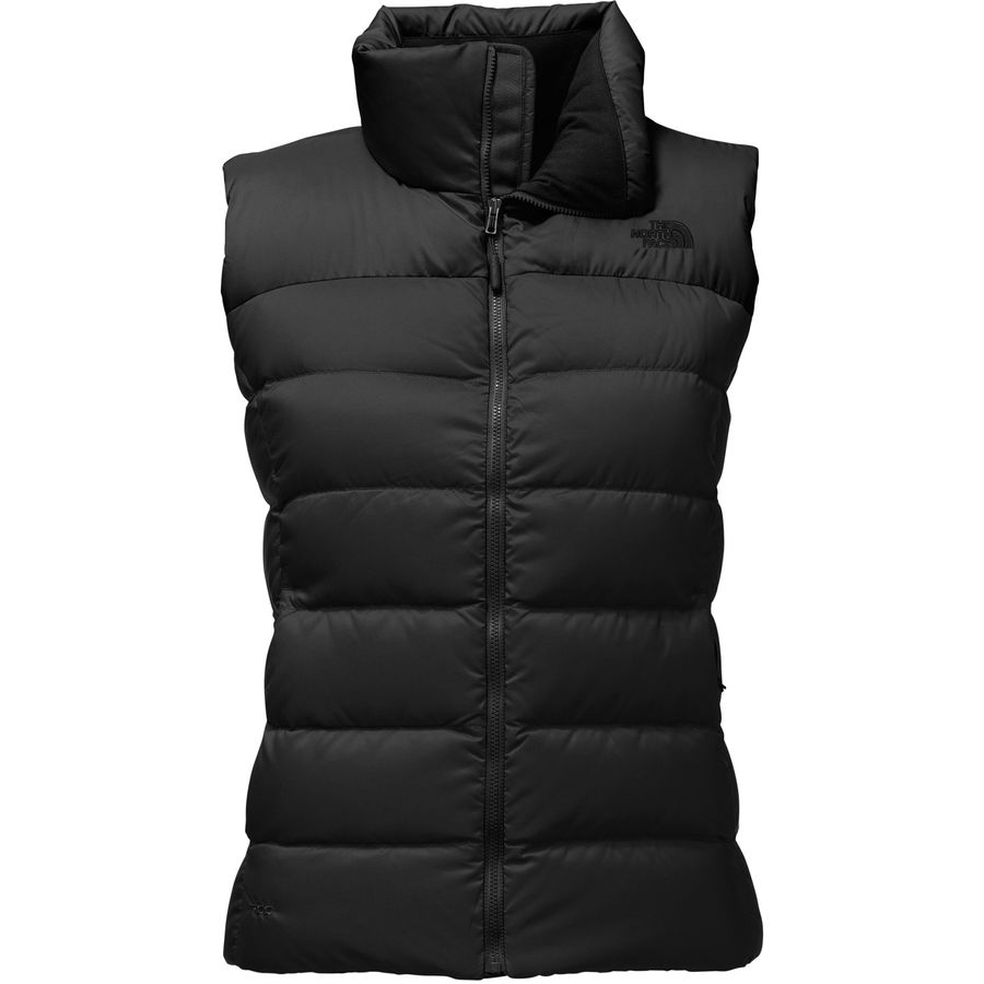 65e972fea The North Face Nuptse Down Vest - Women's