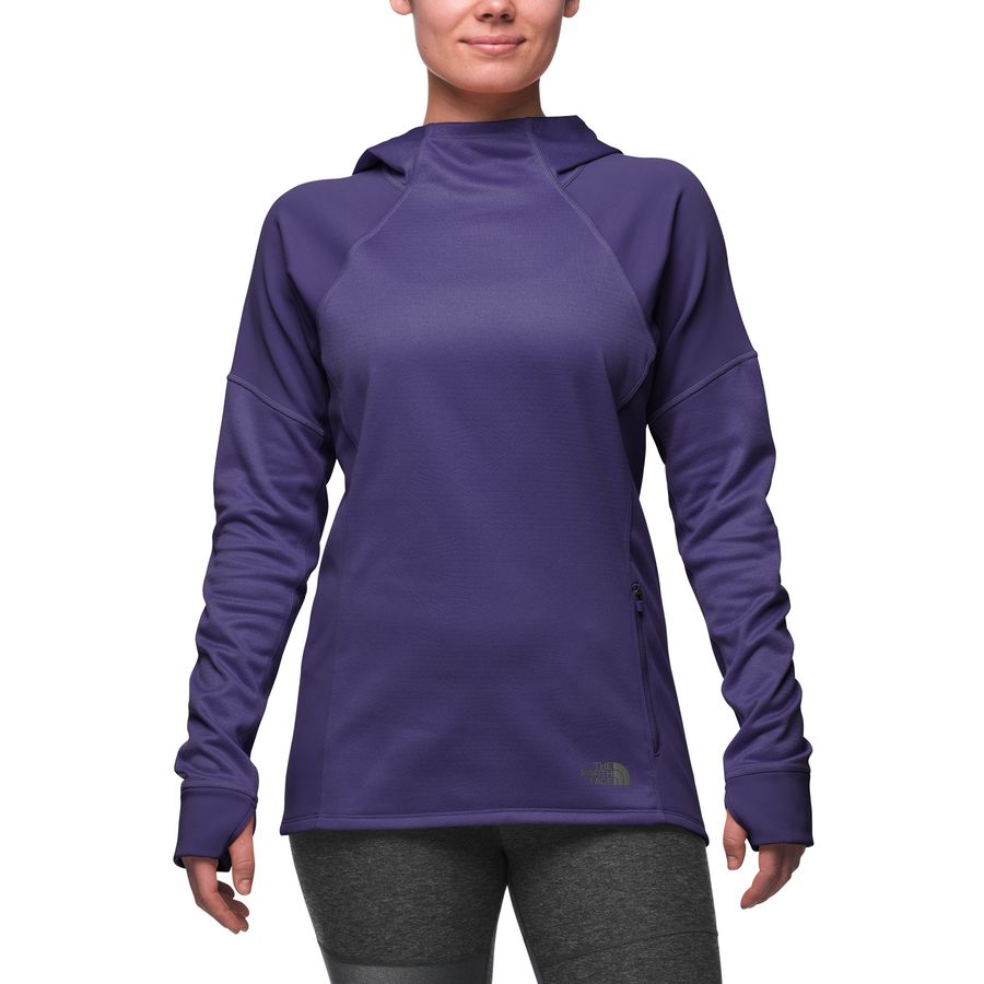 The North Face Versitas Hooded Pullover - Womens