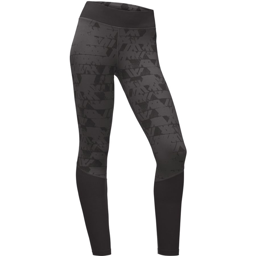 The North Face Pulse Tight - Womens