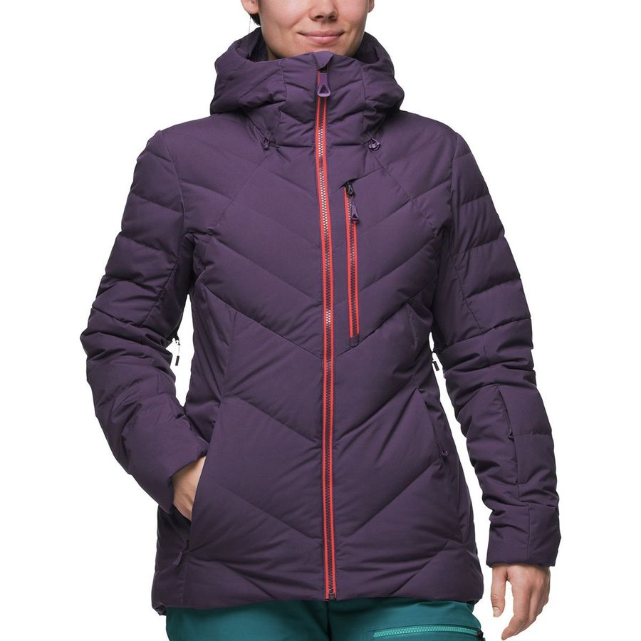 The North Face Corefire Hooded Down Jacket - Womens