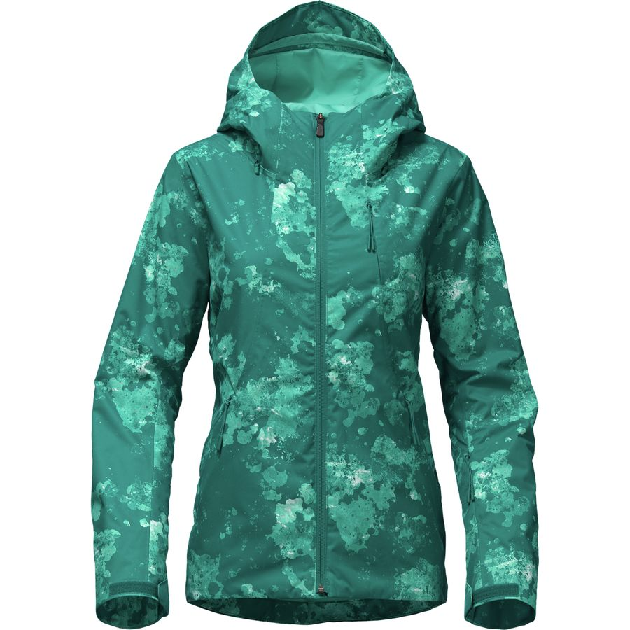 19e371a54 The North Face Clementine Triclimate Hooded 3-In-1 Jacket - Women's ...