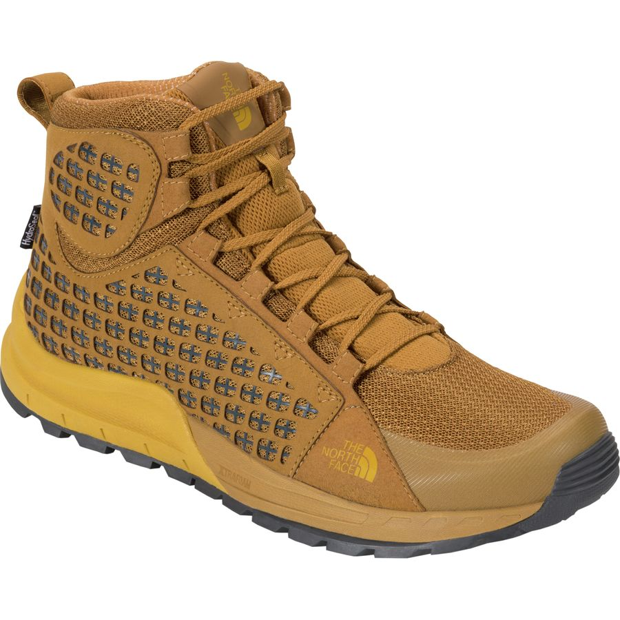 The North Face Mountain Sneaker Mid Waterproof Boot - Mens