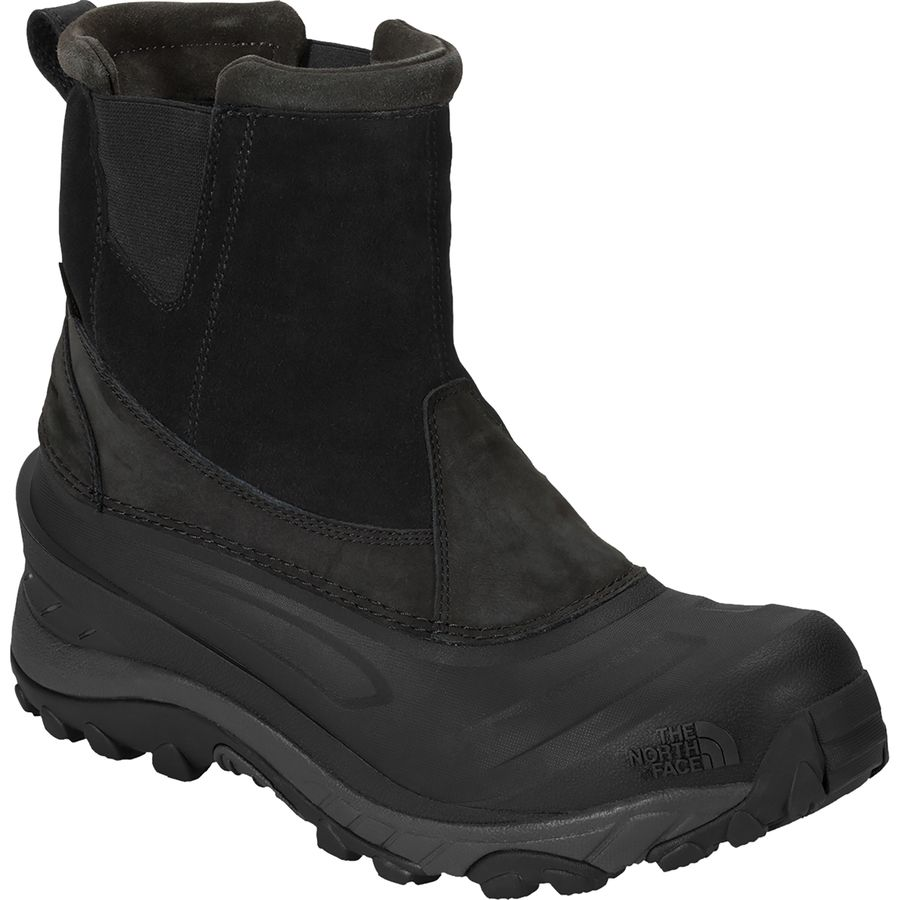 the north face chilkat iii pull on boot men 39 s. Black Bedroom Furniture Sets. Home Design Ideas