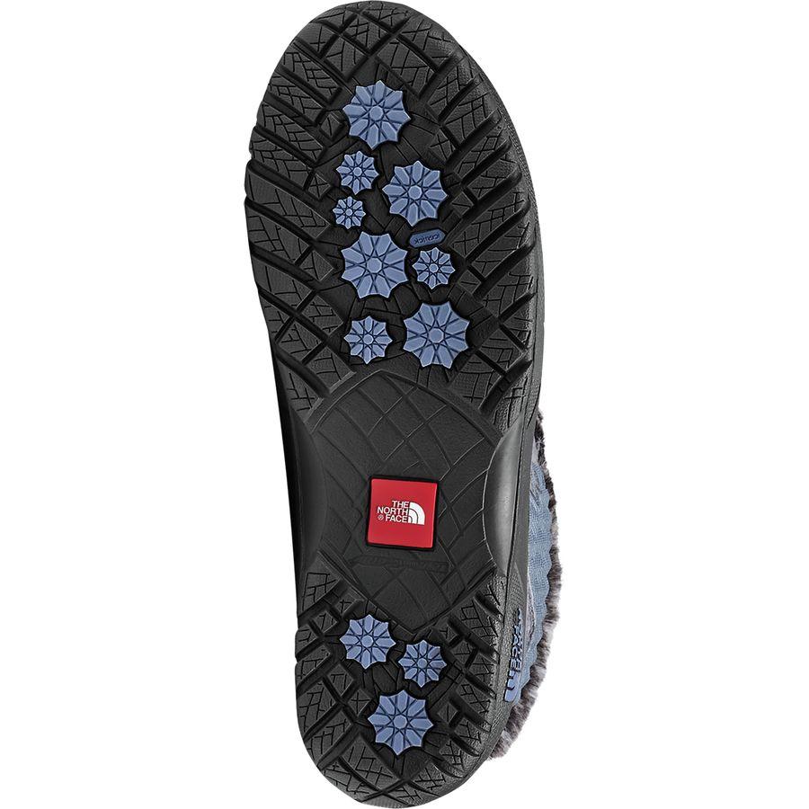 bb01d81a8d72 The North Face Shellista III Tall Boot - Women s