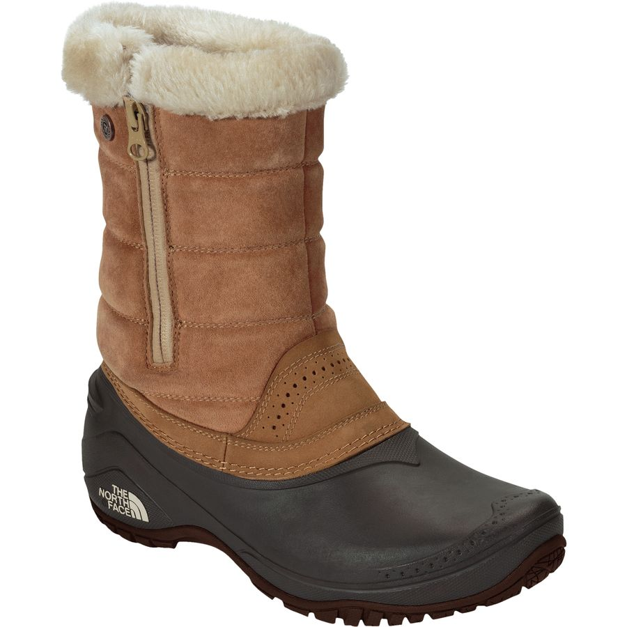 The North Face Shellista III Pull-On Boot - Womens