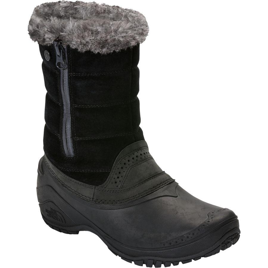 The North Face Women's Shellista Iii Waterproof Pull-On Snow Boot rAoSPOqYfB