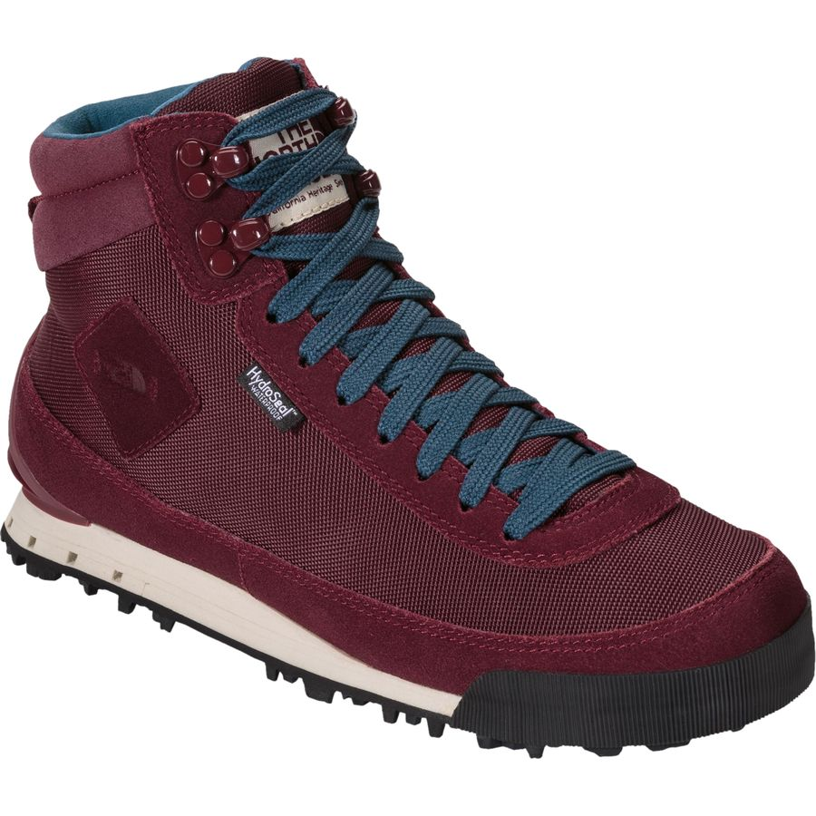 The North Face Back-To-Berkeley II Boot - Womens