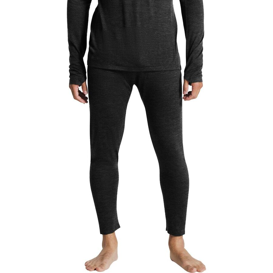 cf7a62f45 The North Face Merino Wool Baselayer Tight - Men's