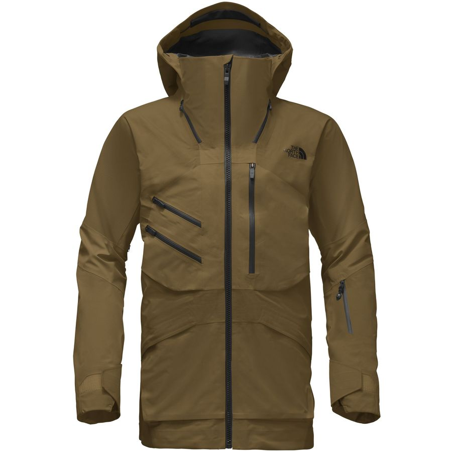 The North Face Fuse Brigandine Hooded Jacket - Men's ...