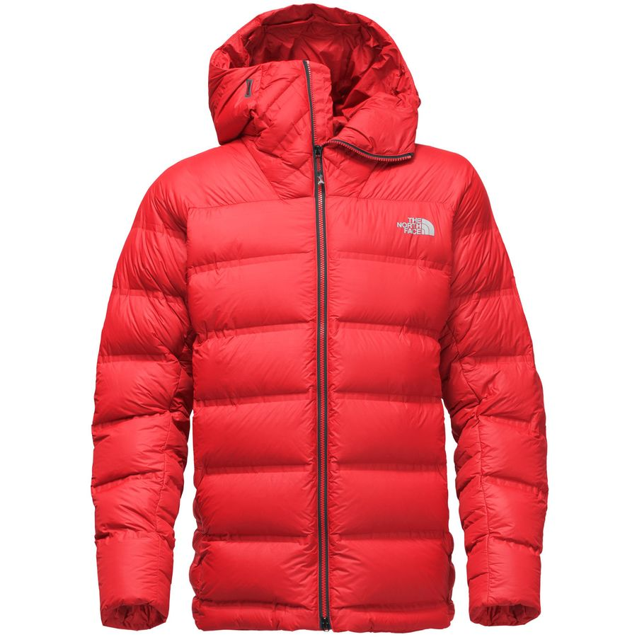 e42639f2ae The North Face Summit L6 Down Belay Hooded Parka - Men s ...