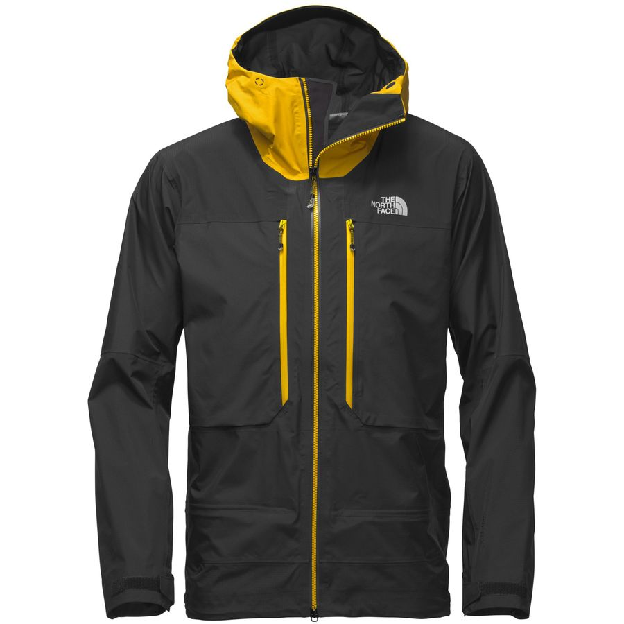 209807d382 The North Face - Summit L5 GTX Pro Jacket - Men s - Tnf Black Canary
