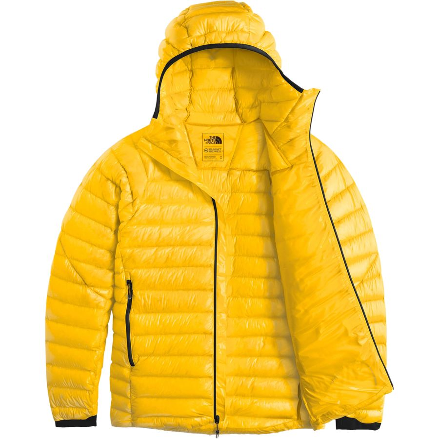 197f3693bc The North Face Summit L3 Hooded Down Jacket - Men's | Backcountry.com