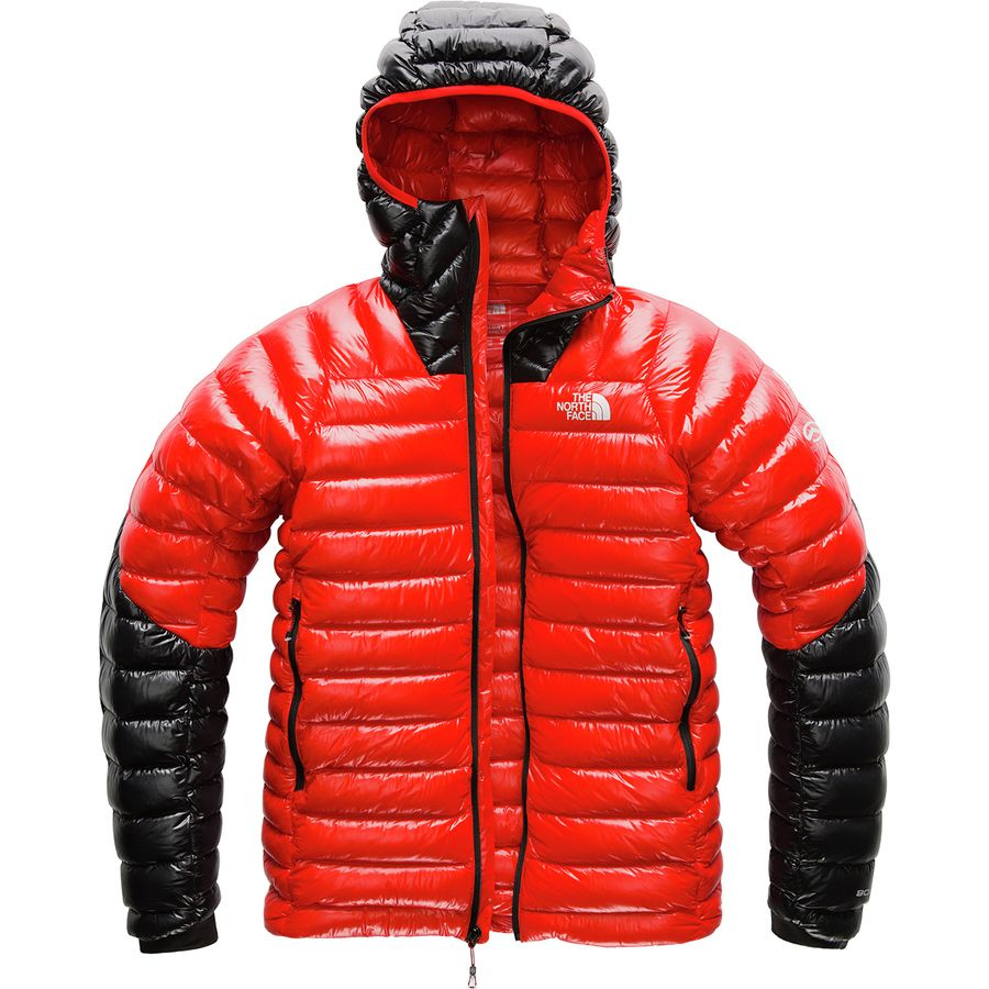 The North Face Summit L3 Hooded Down Jacket