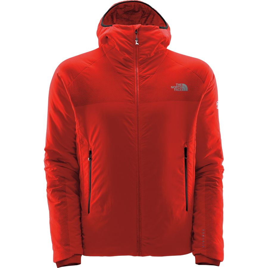 The North Face Summit L3 Ventrix Hooded Insulated Jacket