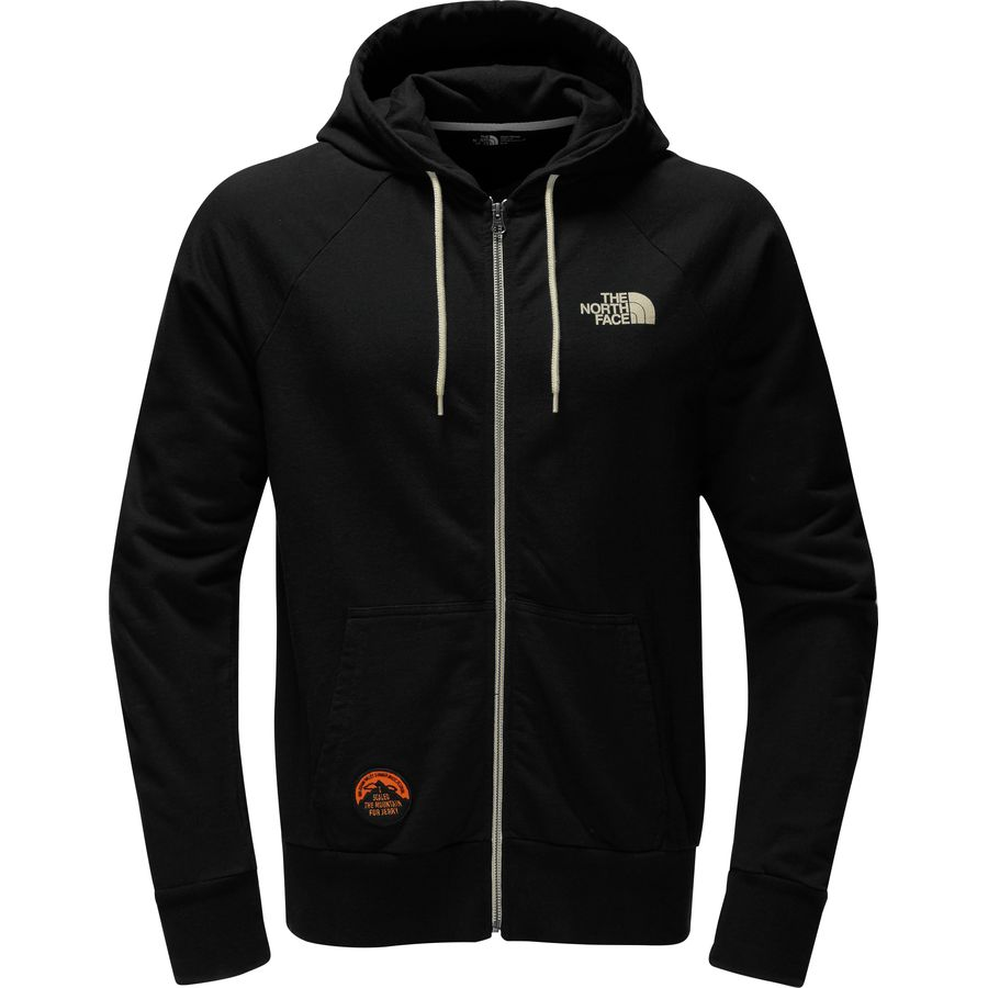 The North Face - Cali Roots Full-Zip Hoodie - Men s - null e988b7b9800c