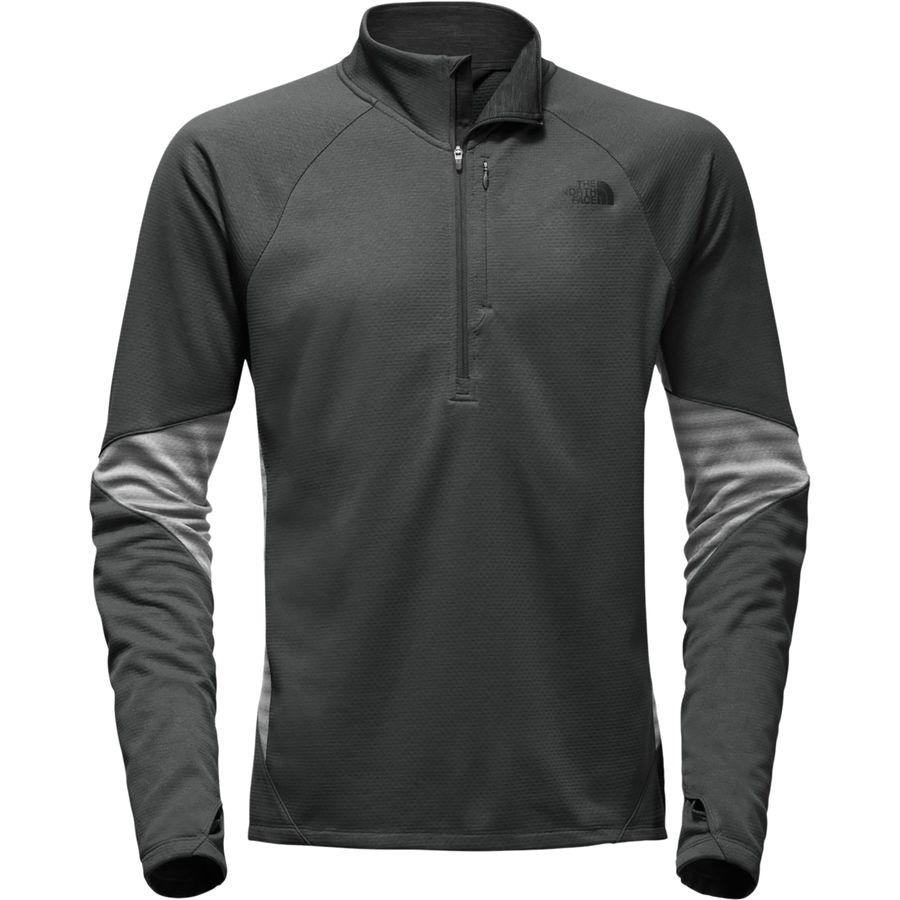The North Face Isotherm 1/2-Zip Shirt - Long-Sleeve - Mens