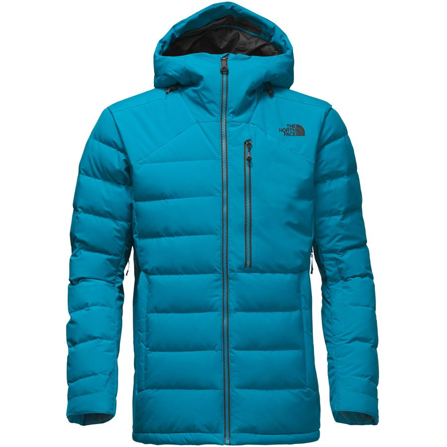 faf6a2df28b9 The North Face - Corefire Hooded Down Jacket - Men s -