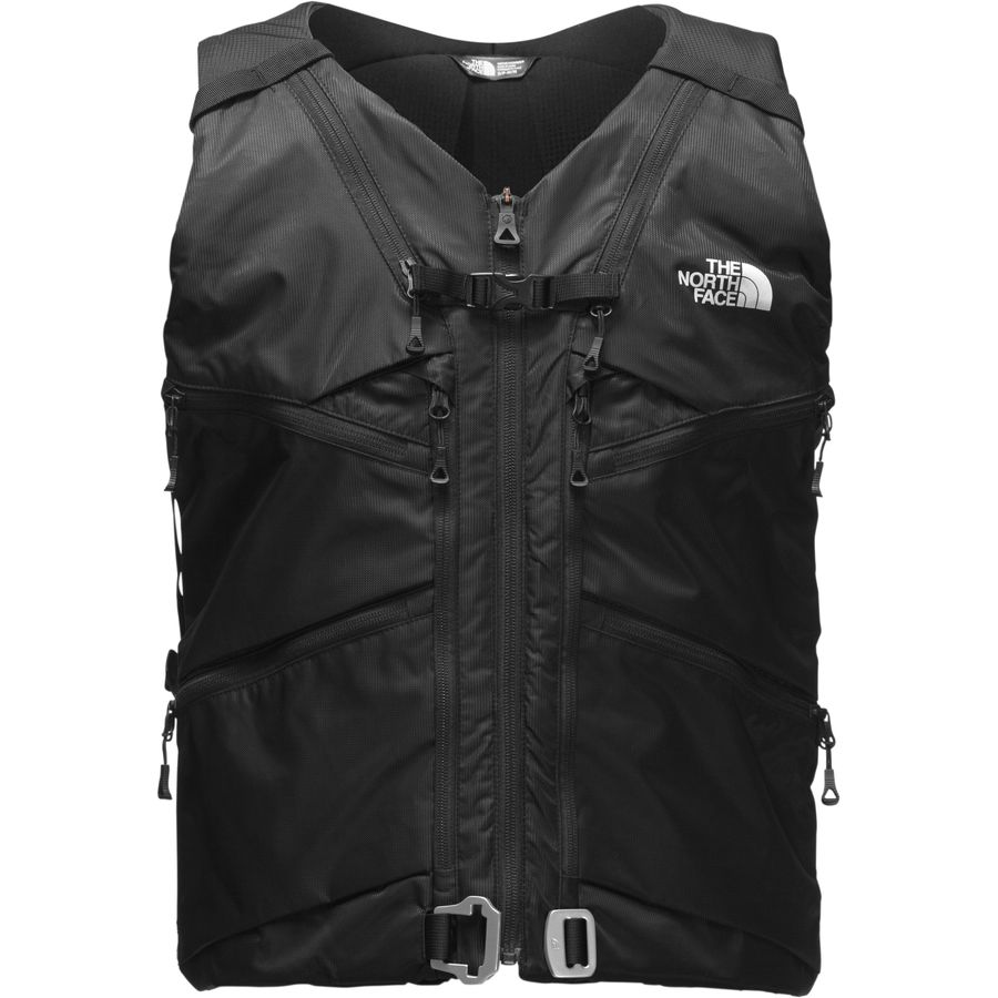 the north face powder guide vest men s backcountry com