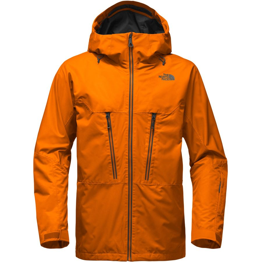 the north face thermoball snow triclimate hooded jacket. Black Bedroom Furniture Sets. Home Design Ideas