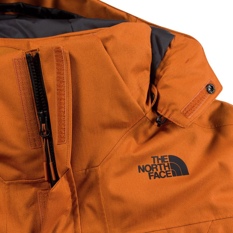 The North Face Gatekeeper Hooded Jacket - Men s  1281d821a