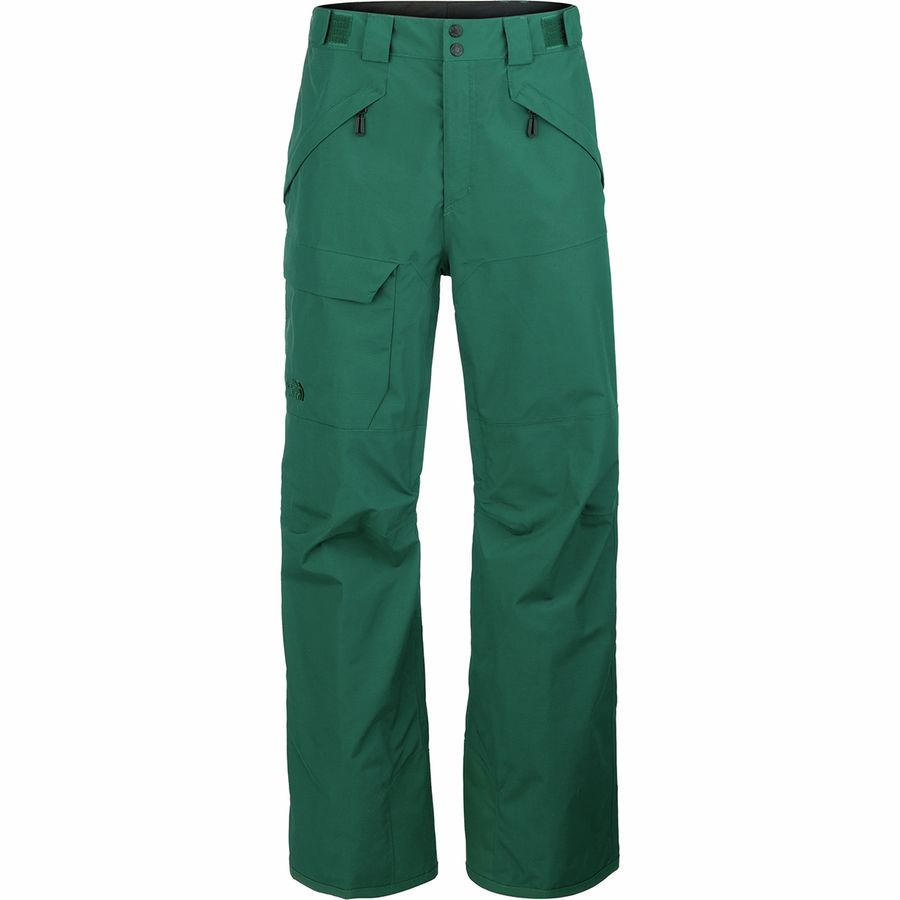 f1abe91febe1 The North Face - Freedom Pant - Men s - Botanical Garden Green