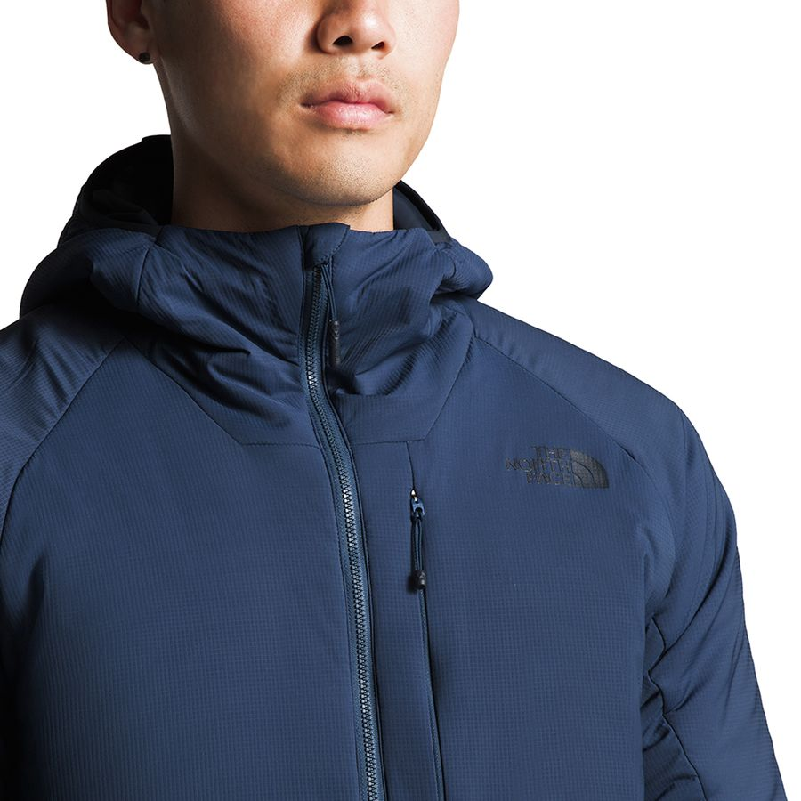 b0fca1238dd The North Face Ventrix Hooded Insulated Jacket - Men s