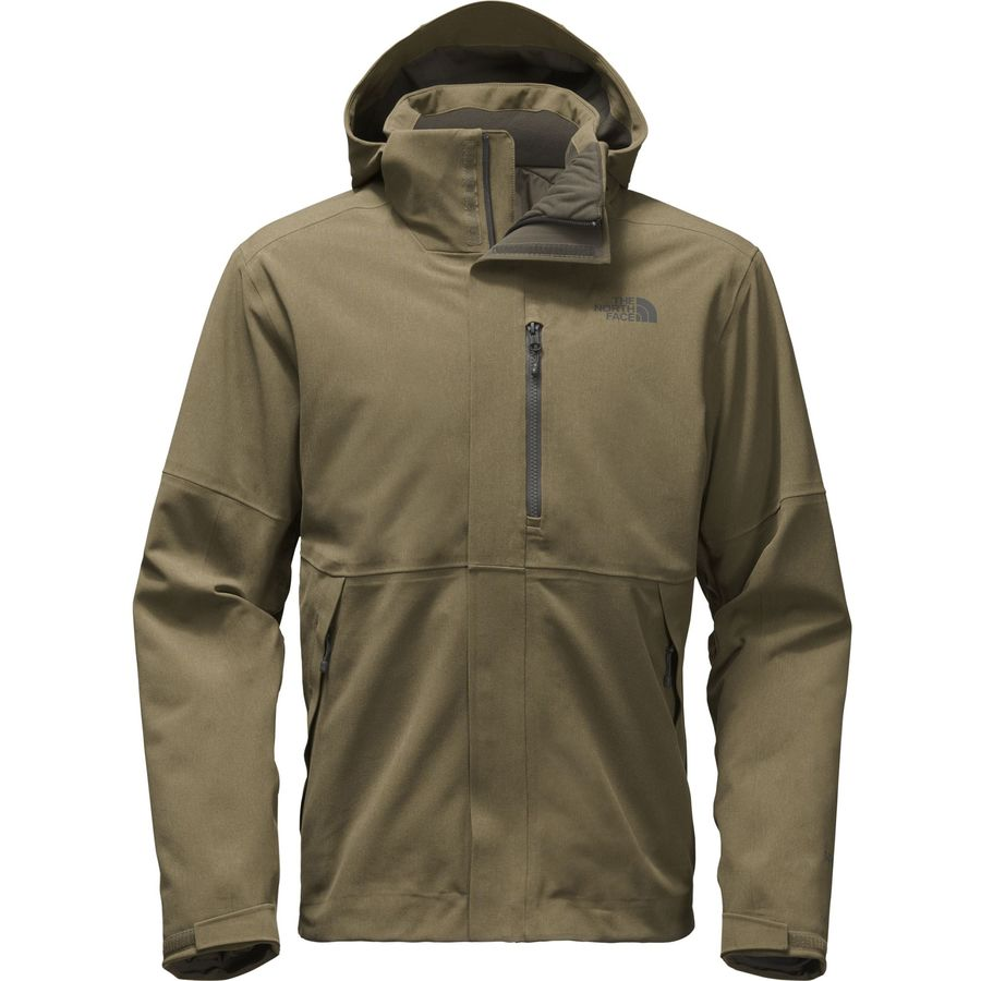 The North Face Apex Flex Gtx Insulated Hooded Jacket Men