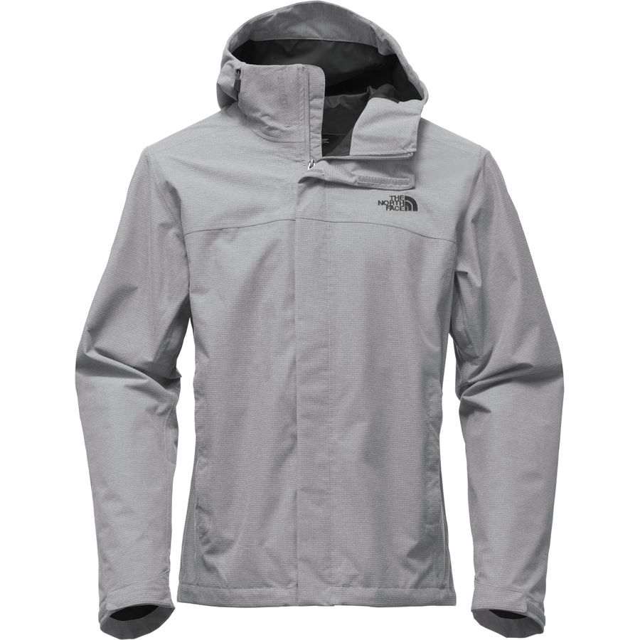 The North Face Venture 2 Tall Hooded Jacket - Mens